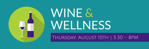 Wine & Wellness Event 2017| MOVE Wellness Studios