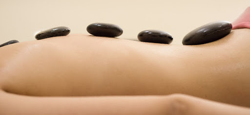 Massage Add Ons | Hot Towel & Hot Stone Therapy