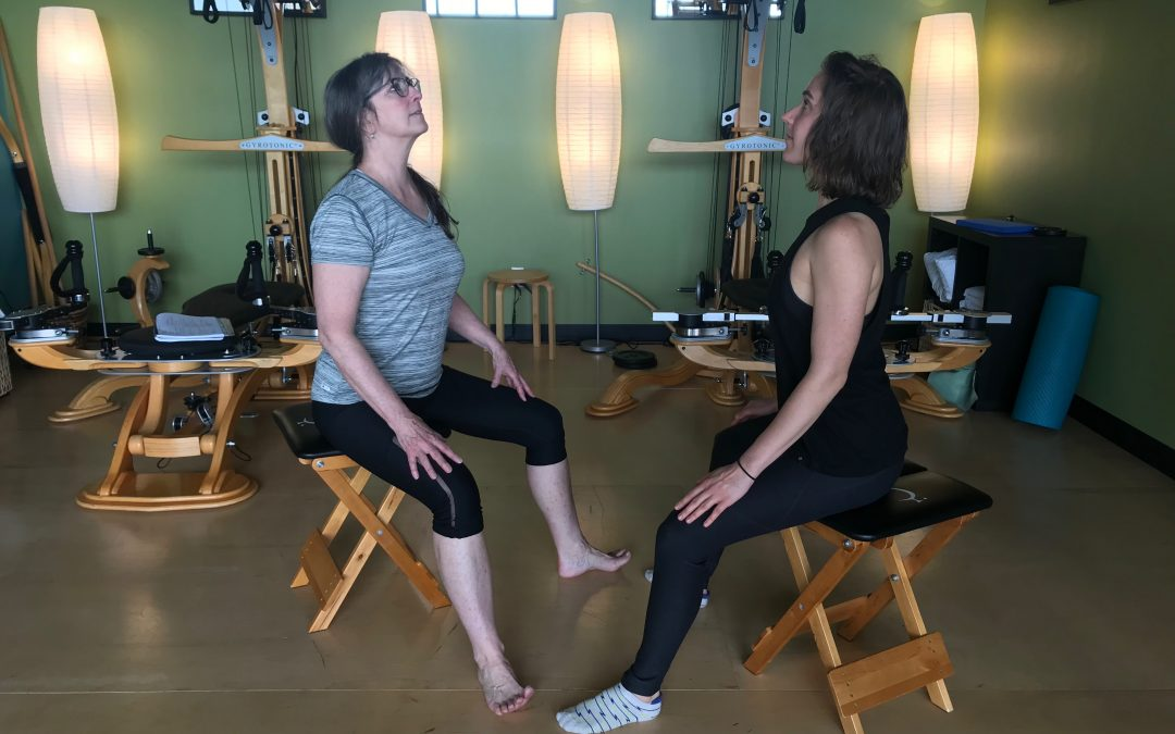 MOVE Wellness Studios Trainer Spotlight: Mary Falcon