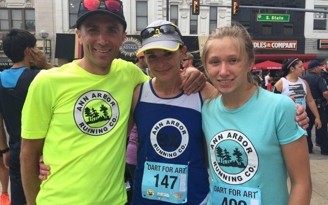 Ann Arbor Running Company | Vendor Spotlight