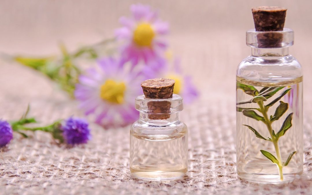 Essential Oils Benefits | Interview with Kristi Bowlby