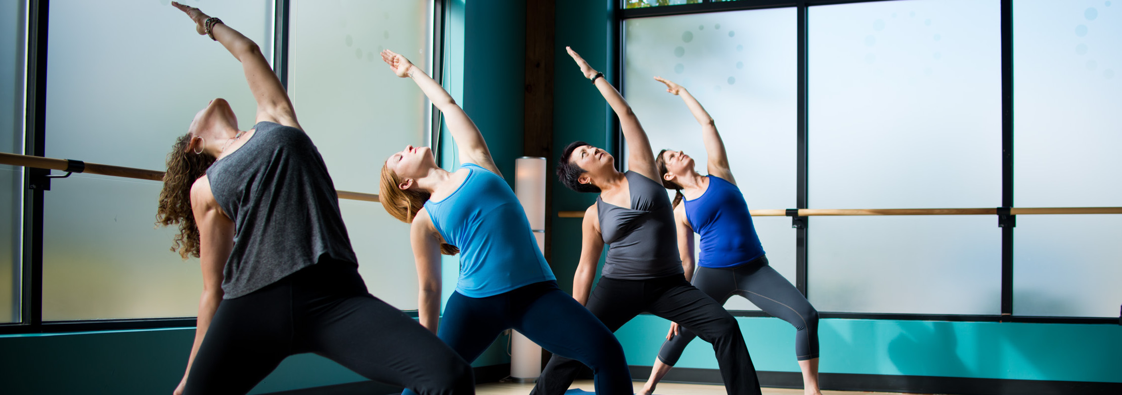 Vinyasa, Slowflow and Gentle Yoga in Ann Arbor | MOVE ...