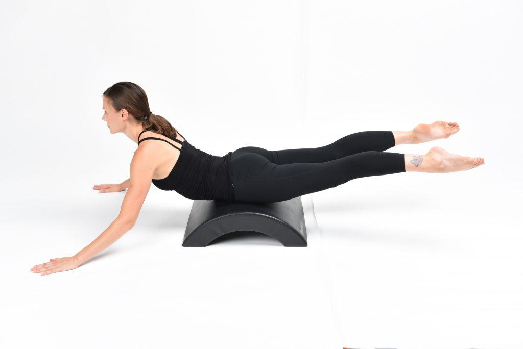 Pilates Mat Barrel