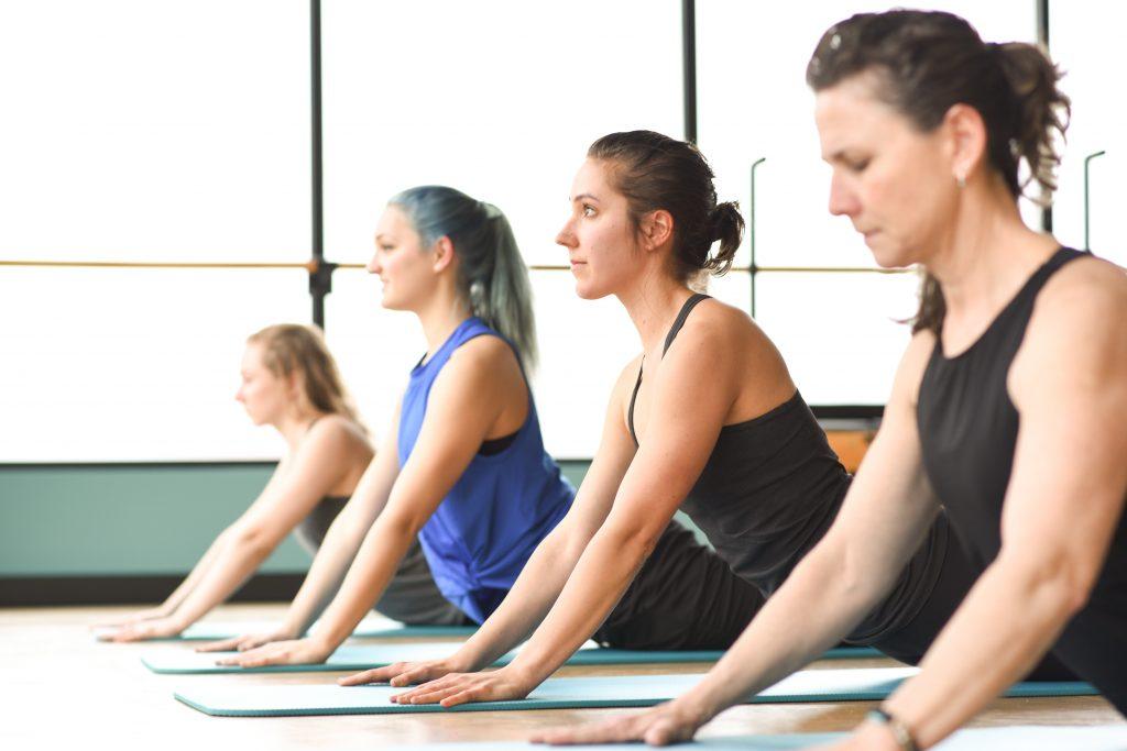 Pilates Extension