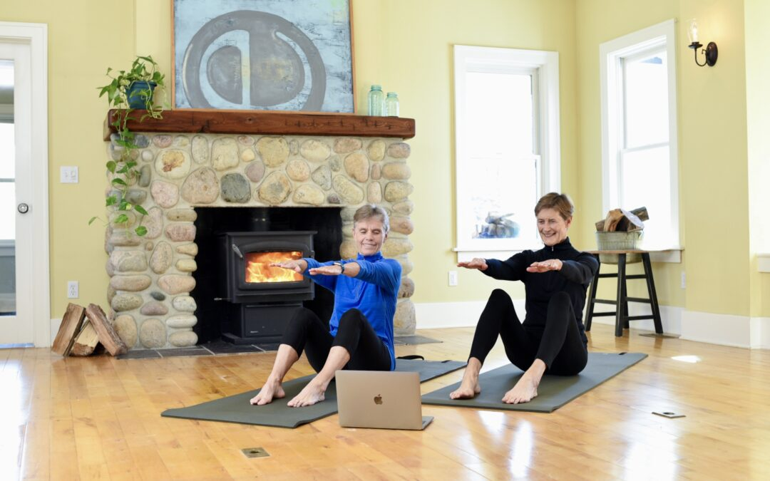 Online Fitness Classes: 9 Tips for Your Virtual Exercise Routine