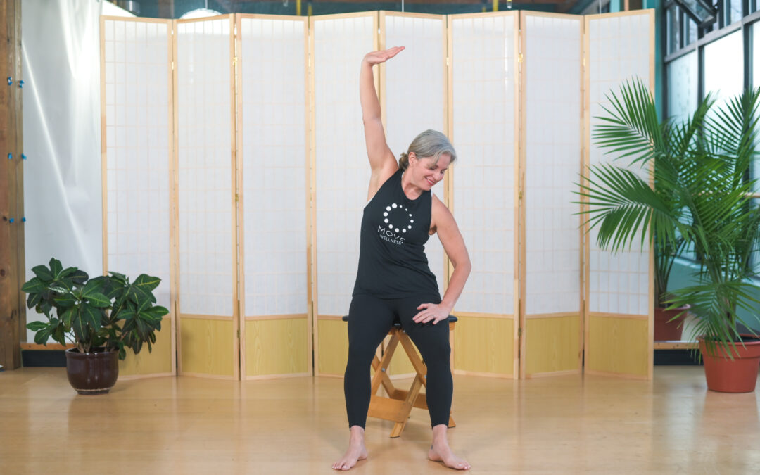 Why you should try a GYROKINESIS® Exercise class